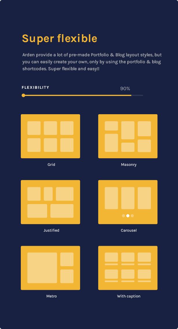 Agency Business Corporation WordPress Theme - Super Flexible