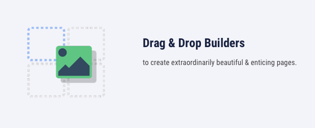 Building Company WordPress Theme - Drag & drop Builders