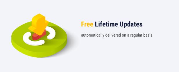 Building Company WordPress Theme - Free Lifetime Updates