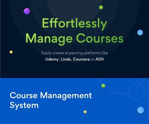 EduMall - Professional LMS Education Center WordPress Theme - 29