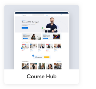EduMall - Professional LMS Education Center WordPress Theme - 17
