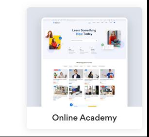 EduMall - Professional LMS Education Center WordPress Theme - 18