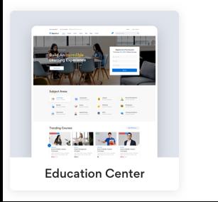 EduMall - Professional LMS Education Center WordPress Theme - 19