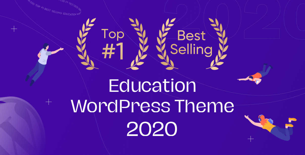 Online Learning Course - Top theme