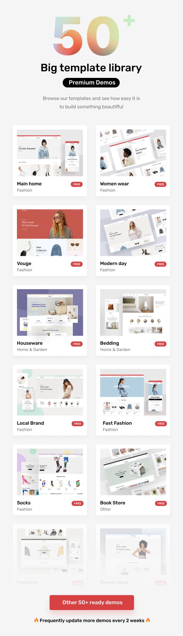Minimog - The High Converting Shopify Theme - 17