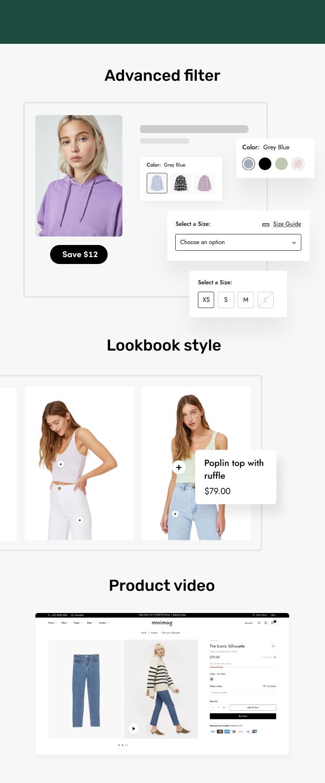 Minimog - The High Converting Shopify Theme - 20