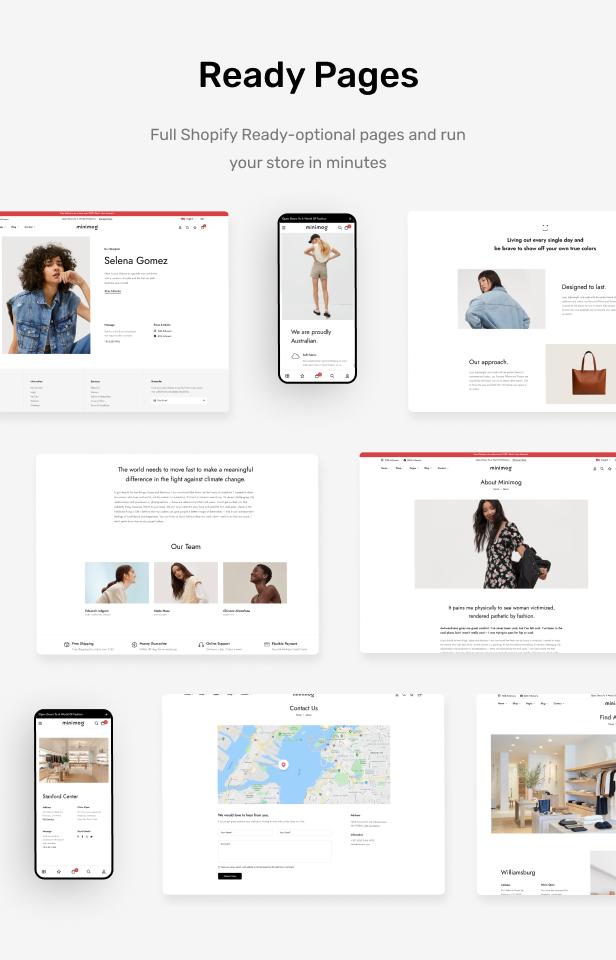 Minimog - The High Converting Shopify Theme - 21