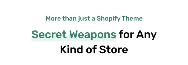 Minimog - The High Converting Shopify Theme - 13
