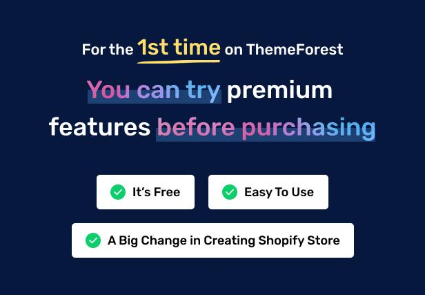 Minimog - The Next Generation Shopify Theme - 7