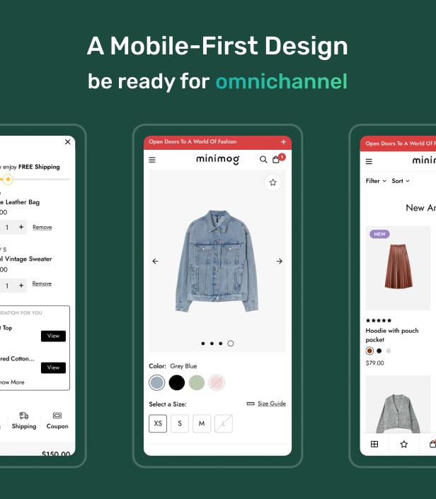 Minimog - The Next Generation Shopify Theme - 25
