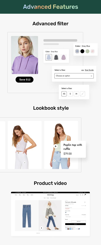 Minimog - The Next Generation Shopify Theme - 28