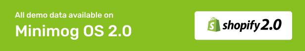 Minimog - The Next Generation Shopify Theme - 3