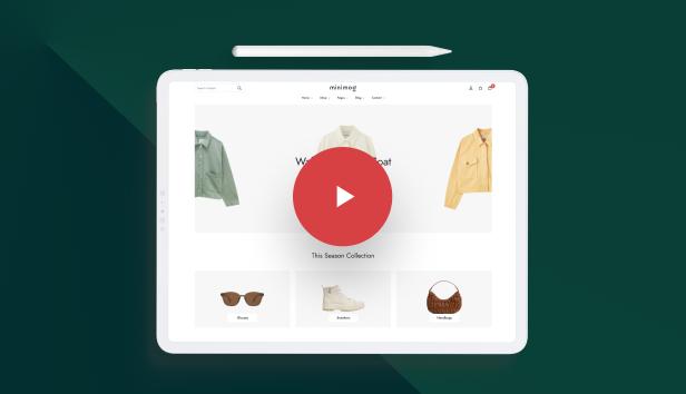 Minimog - The Next Generation Shopify Theme - 13
