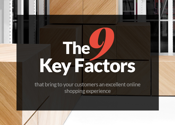 Fashion Store WooCommerce WP Theme - 9 Key factors