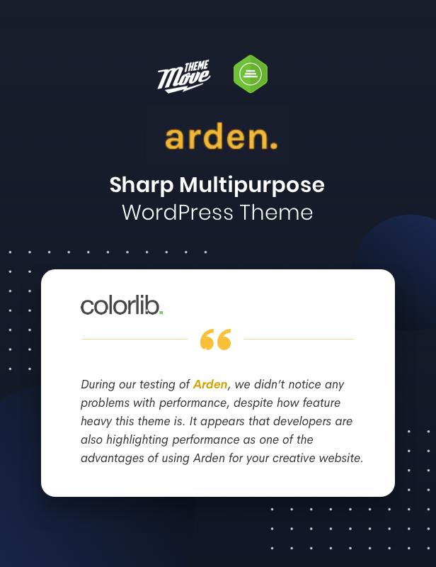Agency Business Corporation WordPress Theme - Modern and Flexible design