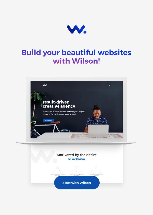 Corporation WordPress Theme - Purchase